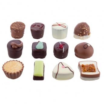 Doosje bonbons 500 gram
